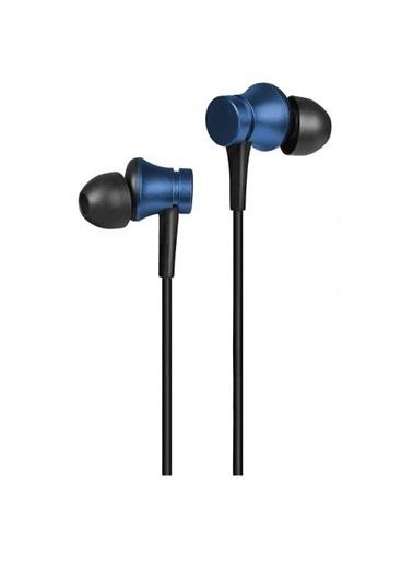 Xiaomi Mi Earphones Basıc Type-c Mikrofonlu Kulakiçi Kulaklık Mavi mi Mavi